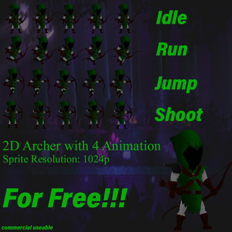 2D_Archer_FreePoster.png